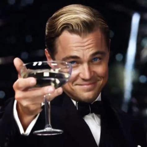 Meme Dicaprio - leonardo dicaprio wine glass meme generator