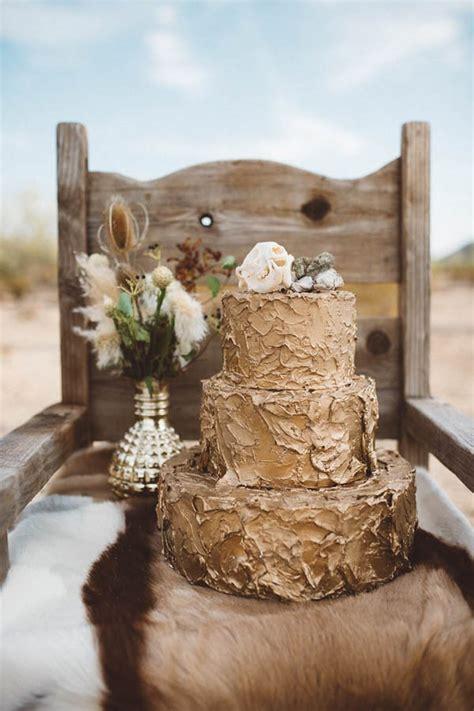 southwestern desert wedding inspiration  phoenix