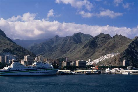 santa tenerife cruise tenerife image gallery lonely planet