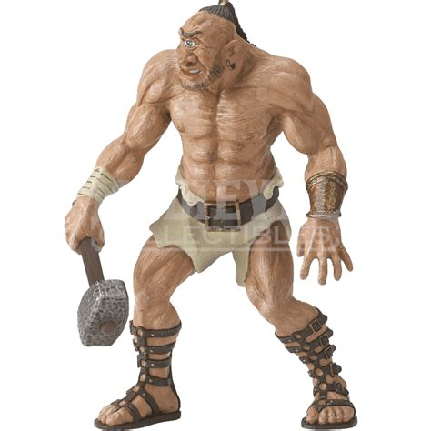 Greek Mythology Statues by Cyclops Fantasy Figure S 801829 From Medieval Collectables