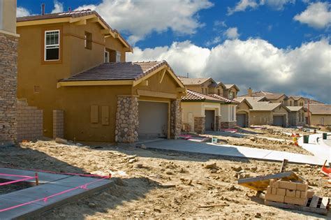 buying new house from builder 10 things you must do before buying a new construction house real estate us news