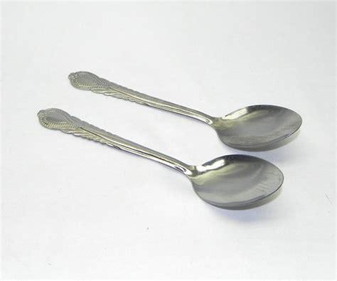 Sale Sendok Makan Stainless Murah Harga Perlusin sendok makan selusin murah