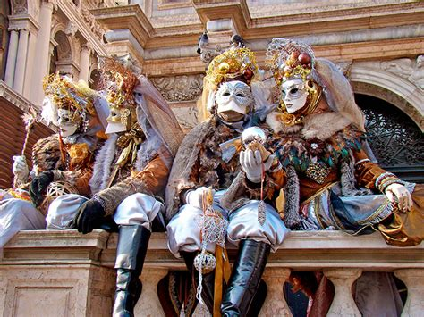 best time to visit venice why the carnival of venice is the best time to visit