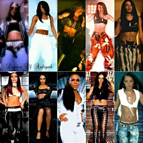 8 Favourite In Inspired Clothing by Aaliyah Baggy Www Pixshark Images