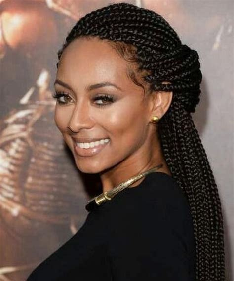 Black american braids hairstyles american haircut update