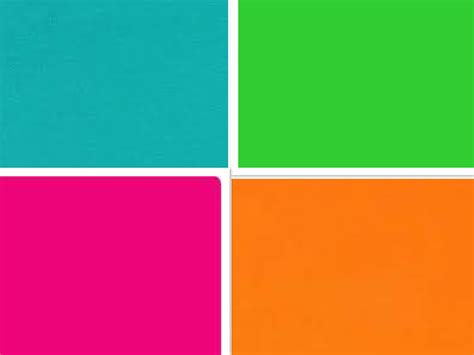 bright color combinations bright colors palette www pixshark com images