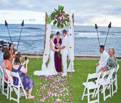 hawaii all inclusive wedding top 10 destination wedding places in the world wink24news