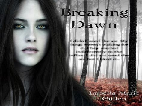 For Part I by Free Twilight Breaking Part I Wallpapers