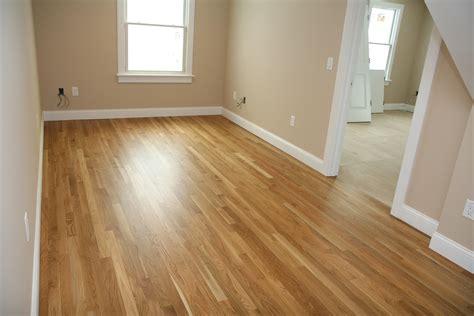 white oak heritage hardwood flooring