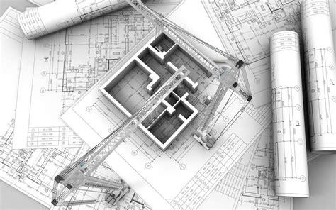 architecture pc cad wallpaper