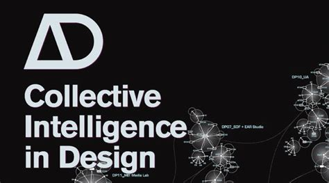 Collective Intelligence In collective intelligence in design ezioblasetti net
