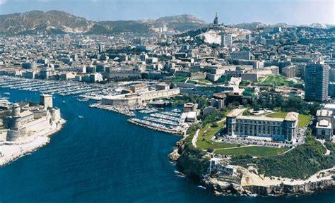 porto della francia marsiglia mare nostrum internauta