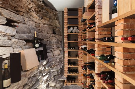 Creuser Une Cave Dans Jardin by Le Prix D Une Cave 224 Vin Et De Am 233 Nagement
