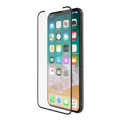 best iphone xs screen protectors 2019 tempered curved glass macworld uk