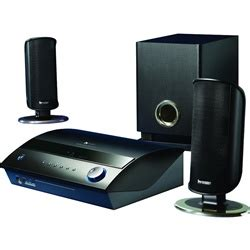 sherwood vr 652 100 w 2 1 home theater system dolby