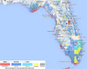 florida flood zone maps florida flood zone map pictures to pin on