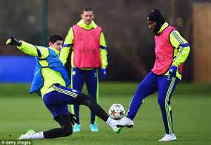 You Better Get Chelseas Order Right by Ruben Loftus Cheek Is Made In Chelsea Jose Mourinho Lauds