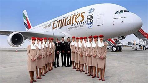 emirates member emirates crew member fell off the plane before departure