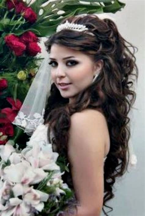 Quinceanera Hairstyles With Curls by Quinceanera Hairstyles With Curls Quinceanera Hairstyles
