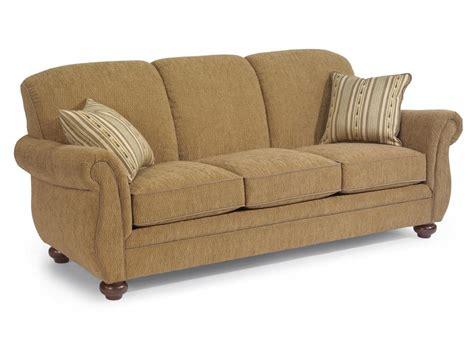 flexsteel living room fabric sofa 5997 31 blockers