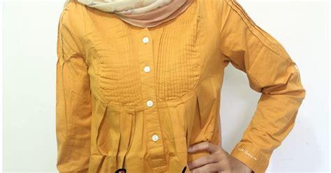 Harga Gamis Merk Le Couture gamis katun merk le couture warna kuning kunyit kode lc