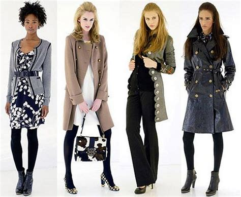 How To Wear Fall Fashions Top Trends by Fashion World Fashion European Winter