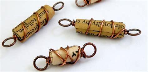Paper Jewellery Tutorials - paper tutorials paper format