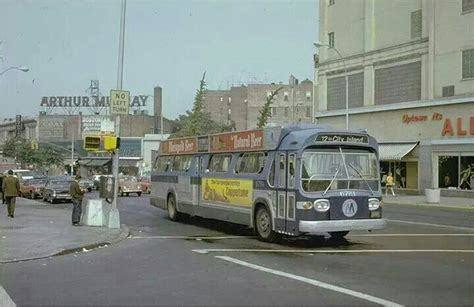fordham rd grand concourse 1970 s boogey bronx