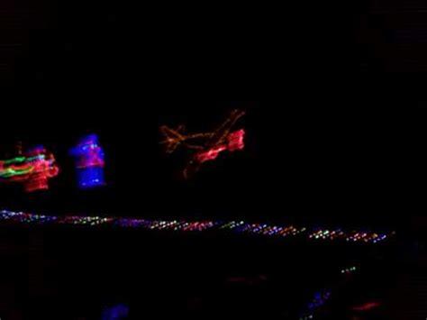 louisville zoo lights light display in louisville s mega cavern clip3