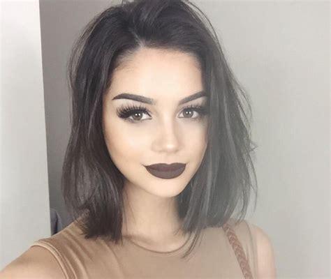 imagenes en cabello negro 6 tips de maquillaje para mujeres con pelo negro tkm
