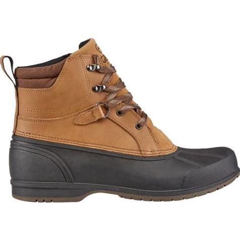 academy duck boots magellan outdoors s duck boots brown from academy