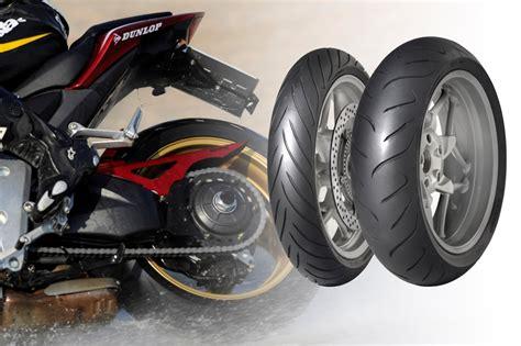 Motorrad Sport Touring Reifen by Neuer Sporttouring Reifen Dunlop Road Smart Ii