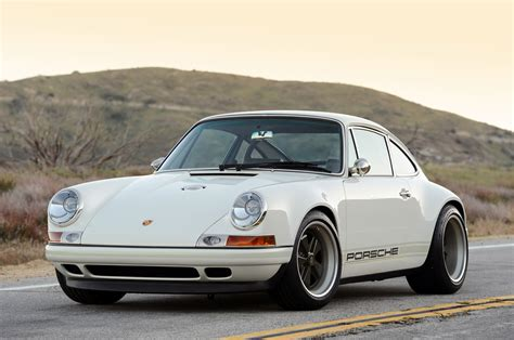 80s porsche wallpaper singer 911 in classic white 6speedonline porsche forum