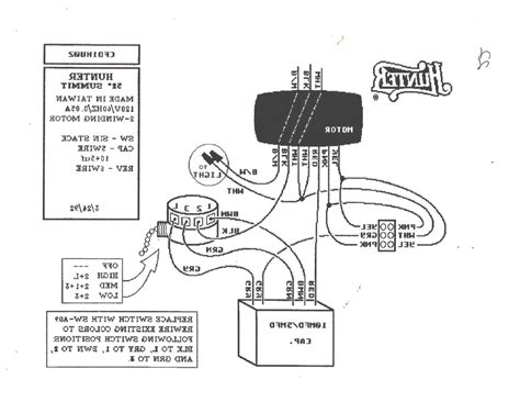3 speed ceiling fan switch wiring diagram and speed fan