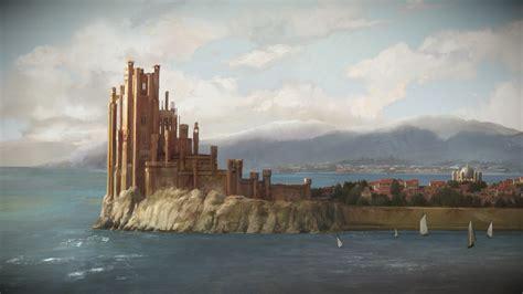 Kings Landing Croatia by No Spoilers Beautiful Screenshot Of Kings Landing From