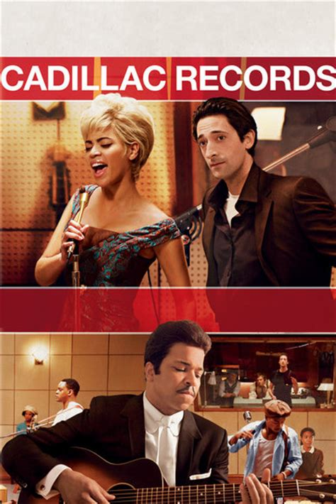 Cadillac Record by Cadillac Records Sony Pictures
