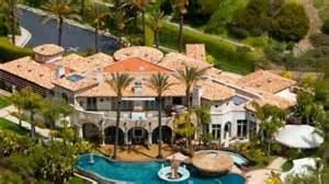 Nfl Players Cribs by Nba Players The Top 15 Mansions