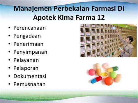 Termometer Digital Di Kimia Farma pkpa kimia farma 12