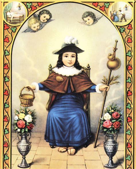 oracion al santo nino de atocha related keywords suggestions for nino de atocha novena