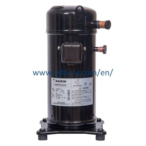 china daikin brand central air conditioner scroll compressor china compressor scroll compressor