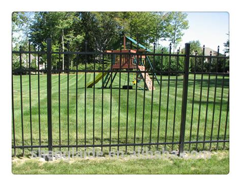Garden Fencing Lowes by Iron Gates Iron Garden Gates Lowes