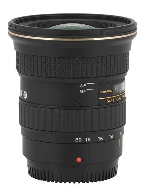Dijamin Lensa Tokina 11 20 Mm F 2 8 lenstip lens review lenses reviews lens