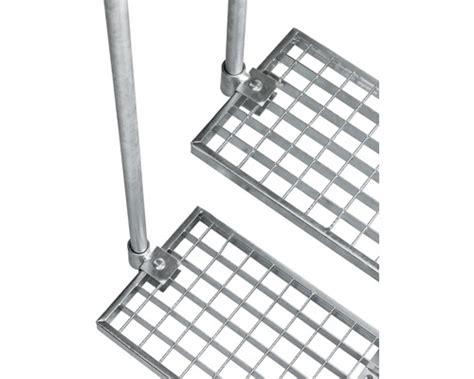 escalier exterieur 497 plateforme pour escalier ext 233 rieur pertura petros 80x88 cm