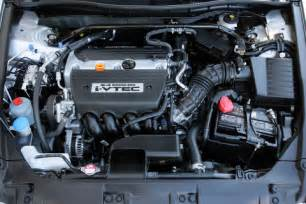 2003 Honda Accord Engine Specs Honda 2 4l Engine Cover Upgrade 17121 R42 Kit