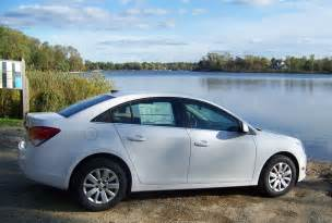 review 2011 chevrolet cruze lt the about cars