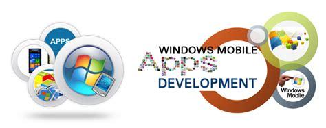 windows mobile app development windows app development windows app design crest infotech