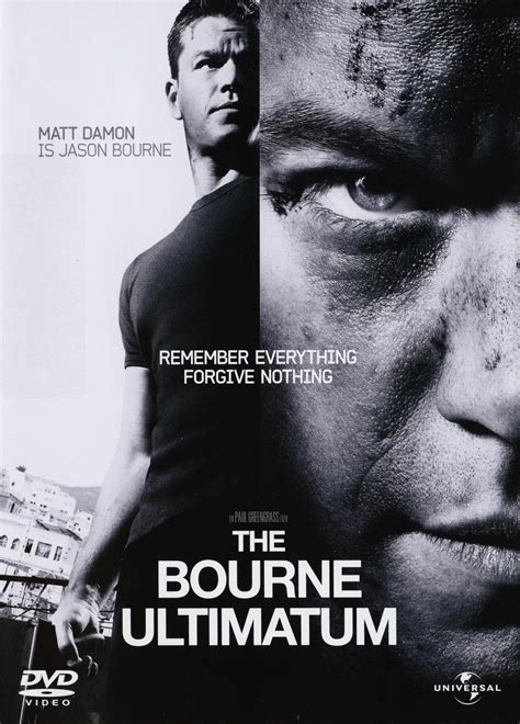 The Bourne Ultimatum the bourne ultimatum 2007 cine