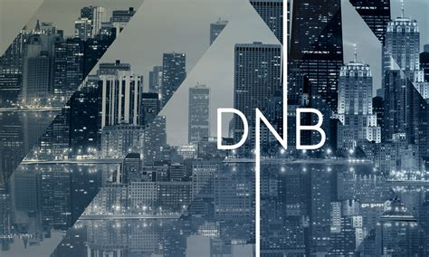 dnv bank dnb on behance