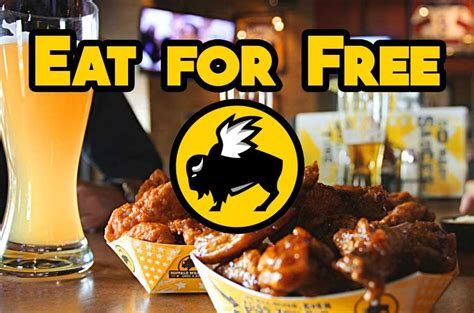 Buffalo Wild Wings Gift Card - get a free 100 buffalo wild wings gift card