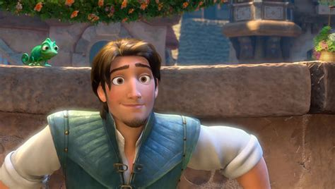 The Many Faces of Flynn Rider   Sarah's Adventures